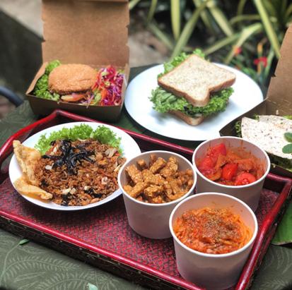 5 Perkhidmatan Penghantaran Makanan Vegetarian di Malaysia