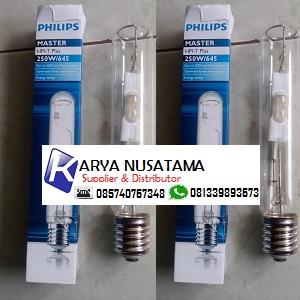 Jual Lampu Son T 250 Merk Philips  E 40 di Sumatera