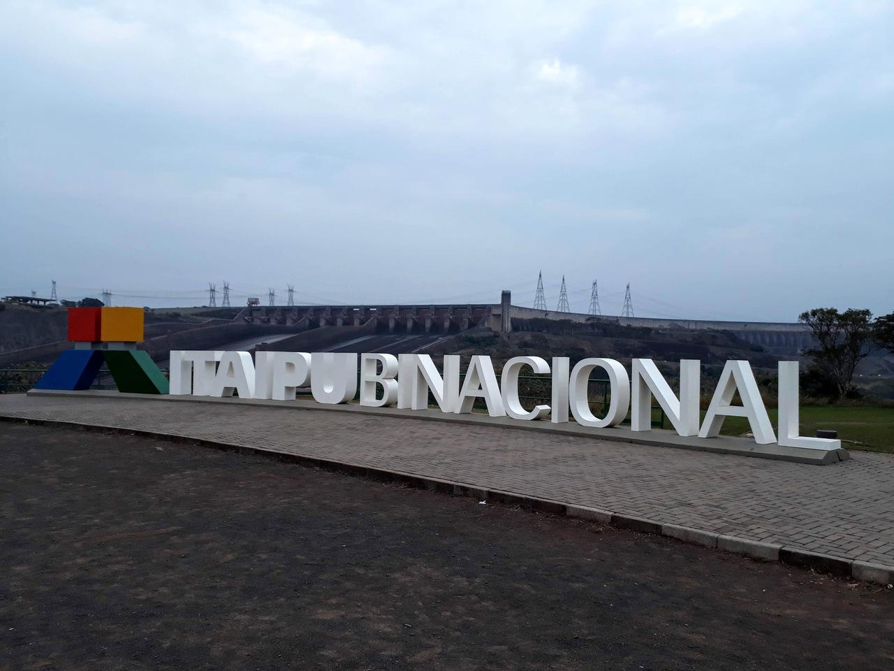 Roteiro turístico por Foz do Iguaçu