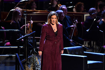 Alice Coote - Mozart: La Clemenza di Tito - Glyndebourne Opera at the BBC Proms (Photo BBC / Chris Christodoulou)