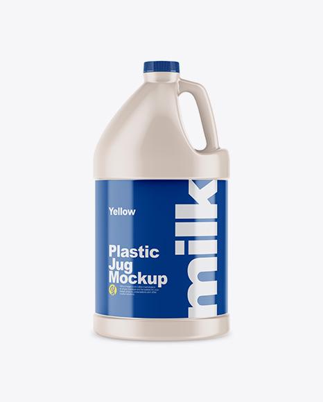 40 Best Milk Jug Mockup Templates Graphic Design Resources