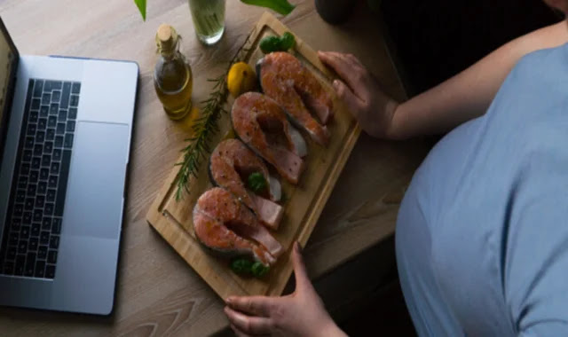 The benefits of fish for pregnant women and the most prominent information about it
