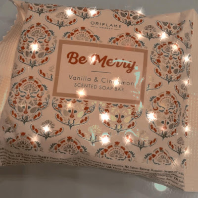 Be-Merry-Oriflame