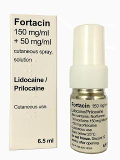Tratamento para ejaculação precoce a base de spray