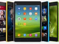 Xiaomi Mi Pad 2, Suksesor Xiaomi Mi Pad Dengan Perubahan Minor