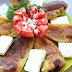 Bakina kuhinja- neobične brze pohovane paprike  obavezno pogledati