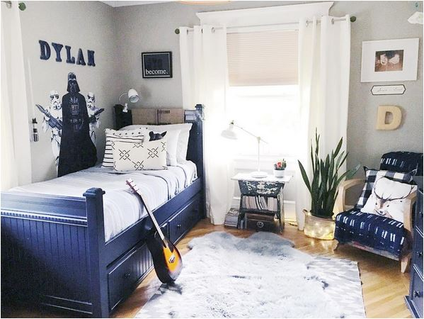 Kids Bedroom 2016 the boo and the boy: october 2016