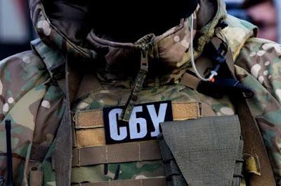 Співробітники СБУ затримали проросійського агітатора