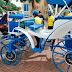 Presentan el primero de 11 coches eléctricos que operarán en la Ciudad Colonial