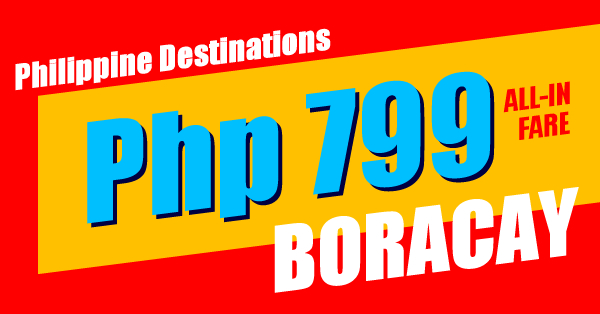 low fare boracay