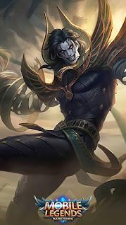 Khufra Desert Tyrant Heroes Tank of Skins V2