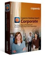 Copernic Desktop Search Corporate Discount Coupon Code