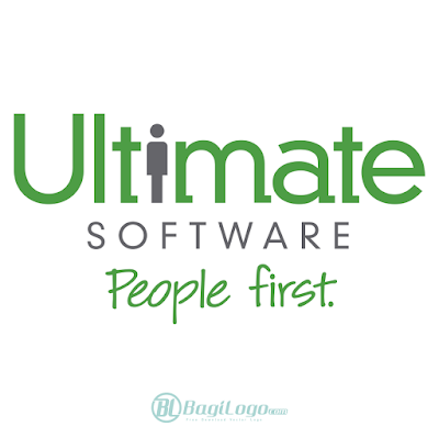 Ultimate Software Logo Vector