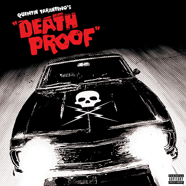 Death Proof (Various Artists)