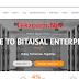[SCAM][Bitaisal Enterprise LTD][29/08/2016] HYIP - PAY - Lãi 3%-5% hằng ngày - Min Dep 10$ - Thanh toán Instant - Hoàn vốn đầu tư