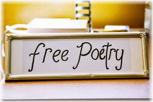 10 Contoh Puisi Bebas Pilihan
