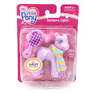 MLP Northern Lights Baby Ponies  G3 Pony