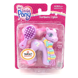 MLP Northern Lights Baby Ponies  G3 Pony