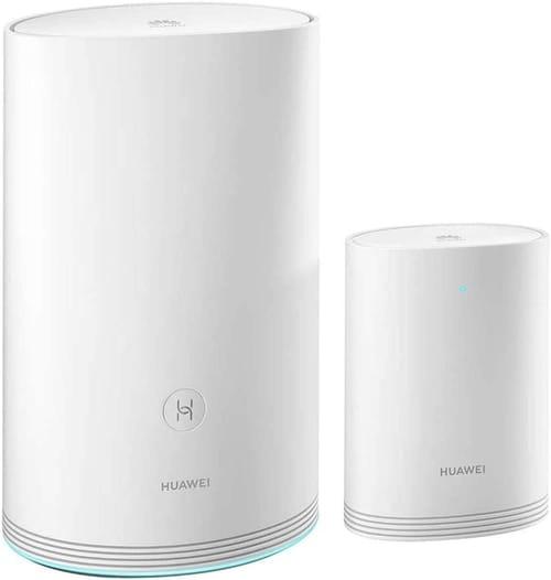 Review HUAWEI Q2 Pro Gigabit 5G Hybrid Router