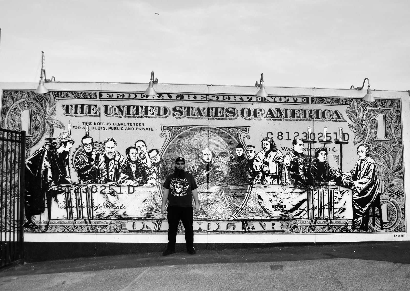 StellaBella: Work in Progress: Coney Art Walls 2016