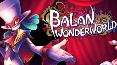 How to play Balan Wonderworld with a VPN