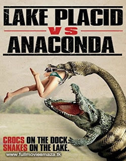 Lake Placid vs Anaconda Full HD Movie Download In Hindi Or English