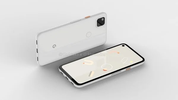 Review New Phone Google Pixel 4a: All we know so far