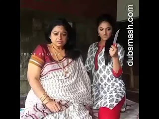Best Kannada Dubsmash Actor Actresses