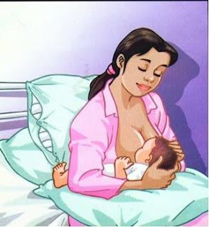 Obat Wasir Herbal untuk Ibu Menyusui