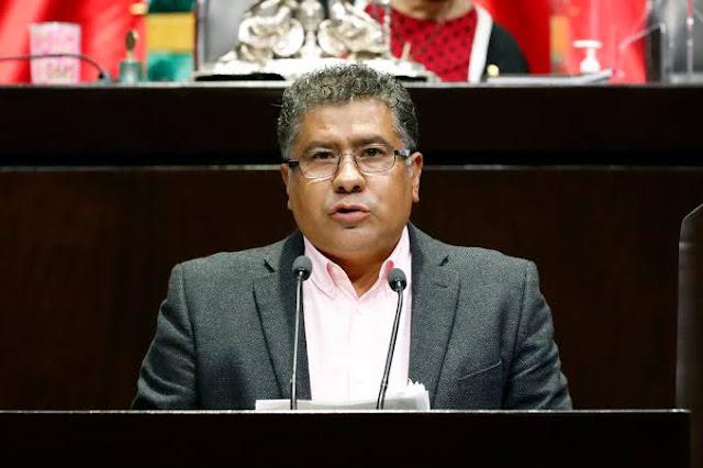 Demanda Jorge Casarrubias justicia para políticos agredidos en el pasado proceso electoral