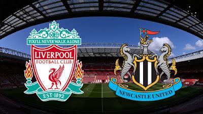 مشاهدة مباراة ليفربول ضد نيوكاسل يونايتد 24-04-2021 بث مباشر في الدوري الانجليزي