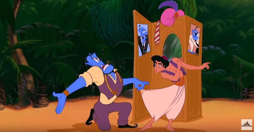 Disney Princess - Jasmine - I migliori momenti #4