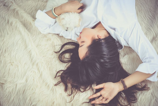 Mengurangi Insomnia dengan Rutin Latihan Yoga