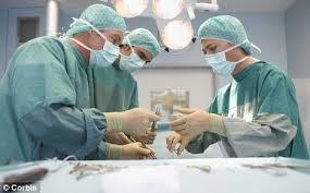 Những vụ việc nhầm lẫn trong ngành y