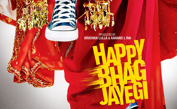 Complete cast and crew of Happy Bhaag Jayegi  (2016) bollywood hindi movie wiki, poster, Trailer, music list - Abhay Deol,  Diana Penty, Movie release date 2016
