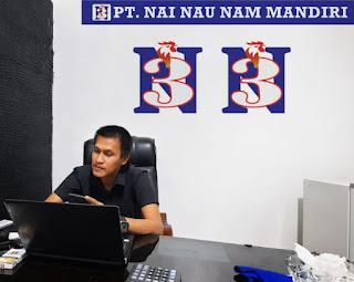 PT. NAI NAU NAM MANDIRI