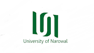 University of Narowal Jobs 2021 in Pakistan