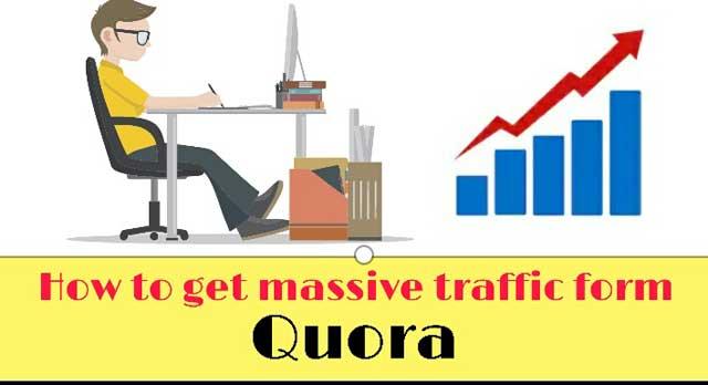 How to get traffic from Quora  QUORA से अपने BLOG पर TRAFFIC कैसे बढ़ाएं