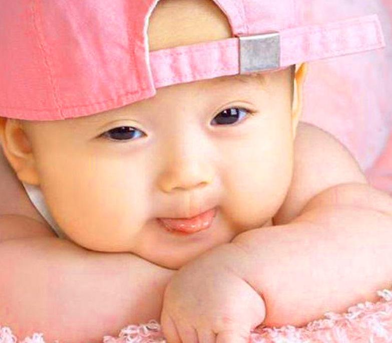 baby love dp