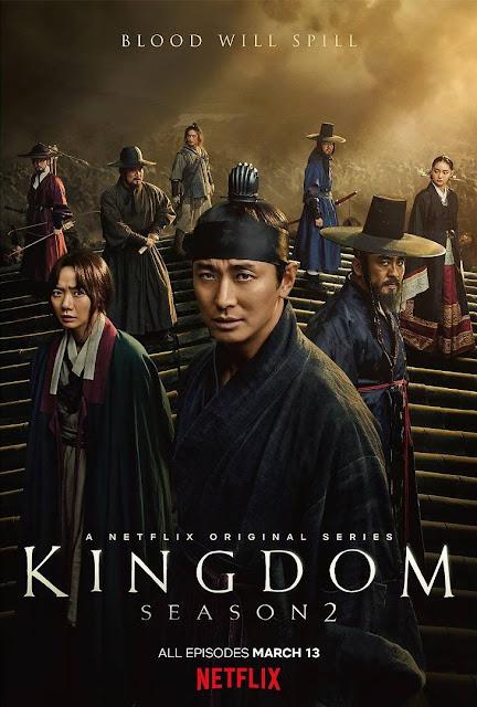 Drama Korea Kingdom Season 2: Sinopsis, Daftar Pemain, dan Trailer