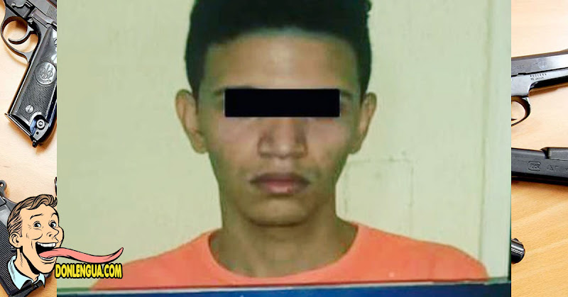 Jóvenes de Aragua fueron detenidos por matar a su bebé recién nacida