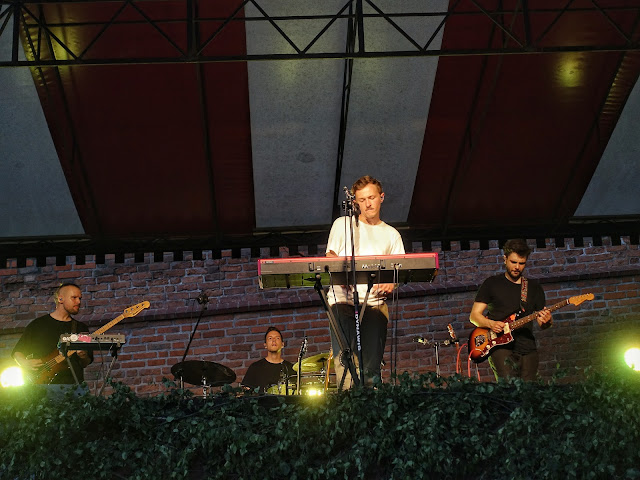 PATRICK THE PAN, SECRET GARDEN, CHEŁMNO, 18.06.2021