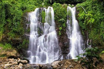 Daftar Tempat Wisata Air Terjun Jagir Banyuwangi