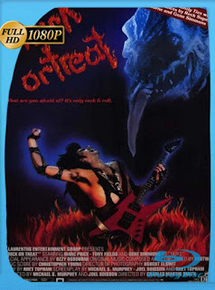 Noche de Brujas (1986) HD [1080p] Latino [GoogleDrive] SilvestreHD