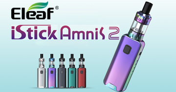 Eleaf iStick Amnis 2 Kit