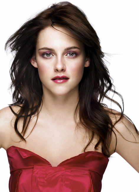 She's from Los Angeles, California: Kristen Stewart