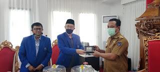 Plt Gubernur Sulsel Siap Hadiri Wisuda dan Peringatan Milad Unismuh Makassar