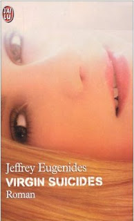 Virgin Suicides / Jeffrey Eugenides