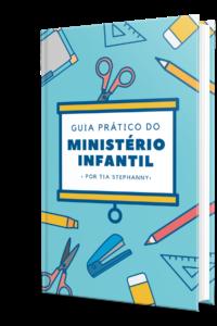 guia prático ministério infantil