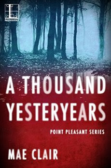 "Mae Clair, ""A Thousand Yesteryears"""